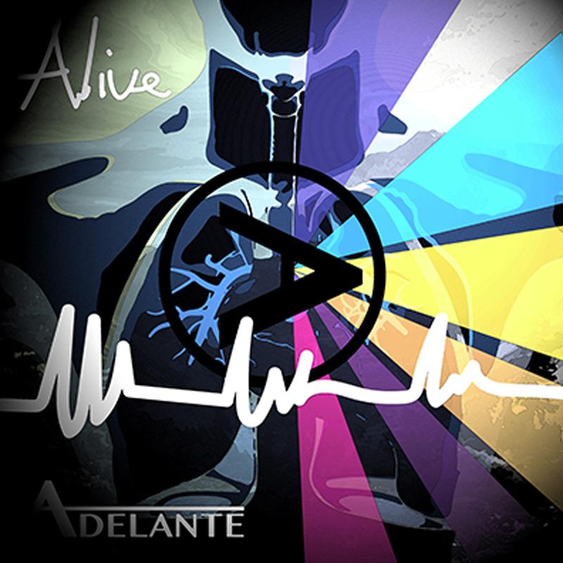ADELANTE – Video & design