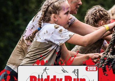 Battle4Kids presents – Buddyrun 2018