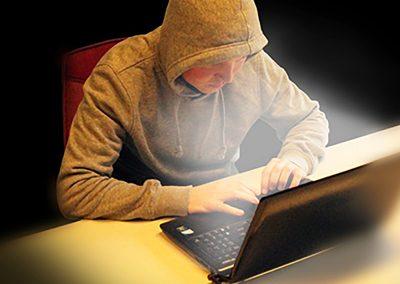HvA tegen Cybercriminaliteit