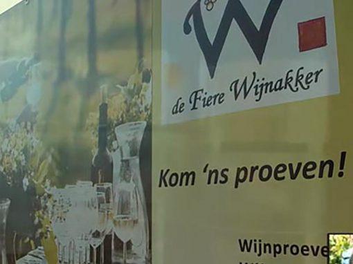 Promotiefilm De Fiere Wijnakker