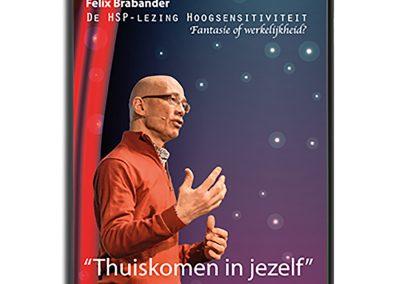 DVD productie – Felix Brabander