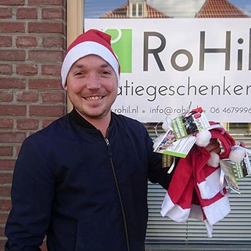 Een hele fijne kerst.nl