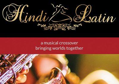 Hindi Latin, the best of both worlds
