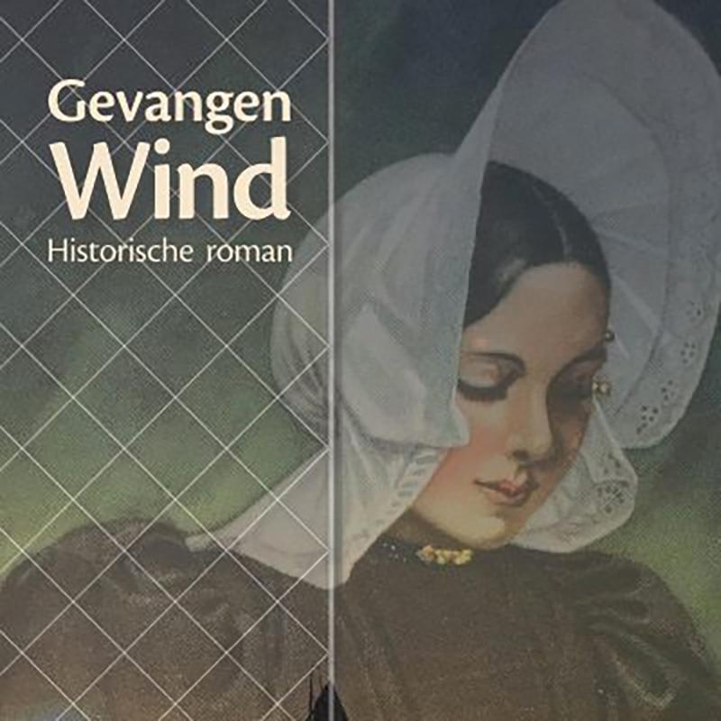 Gevangen Wind – Uitgeverij Lieve Hart