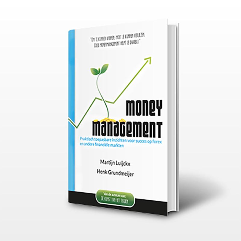 Effectief traden met Money Management