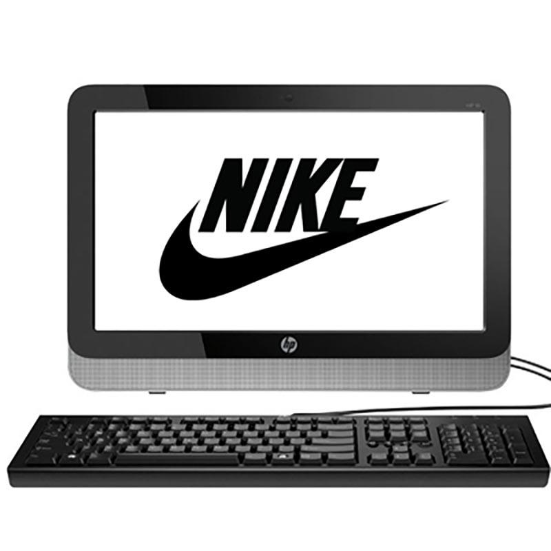 Slimme oplossing voor Nike