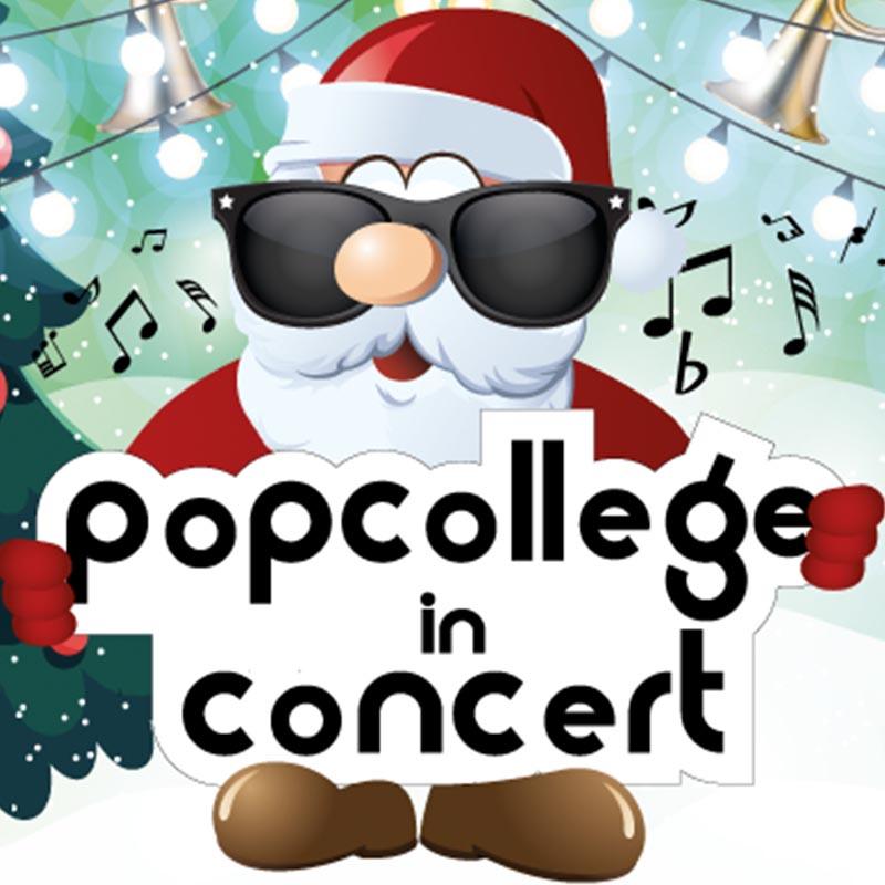 Kerstconcert van Popcollege Zutphen!
