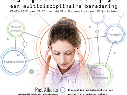 Symposium Hoofdpijn Campagne