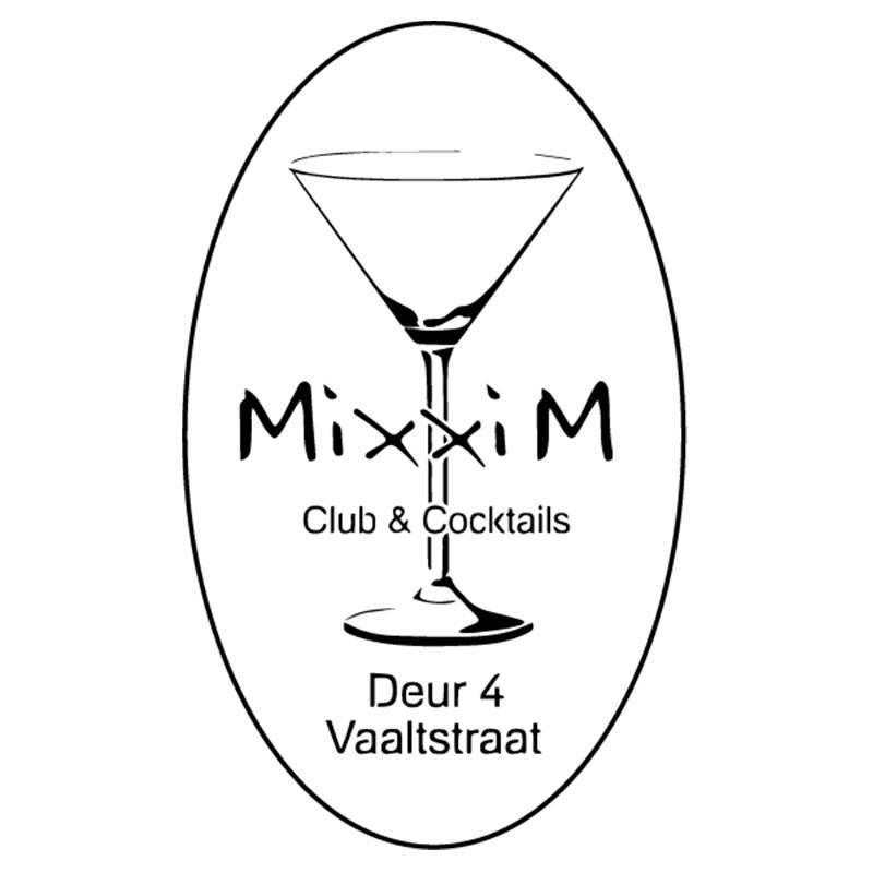 MixxiM – voor de lekkerste cocktails!