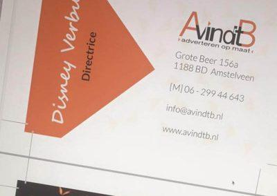 Diversen voor AvindtB