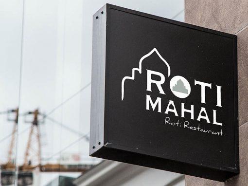 Artwork voor Roti Mahal