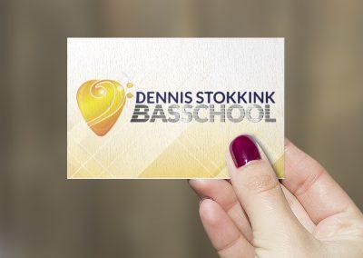 Unieke logo en huisstijl voor basschool