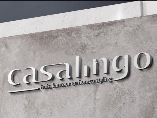 Nieuwe identiteit voor Casalingo