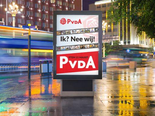 Campagne PVDA Raalte