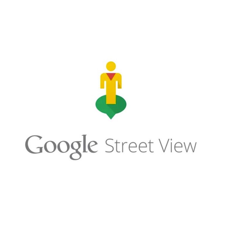 Google Maps/SteetView voor uw bedrijf