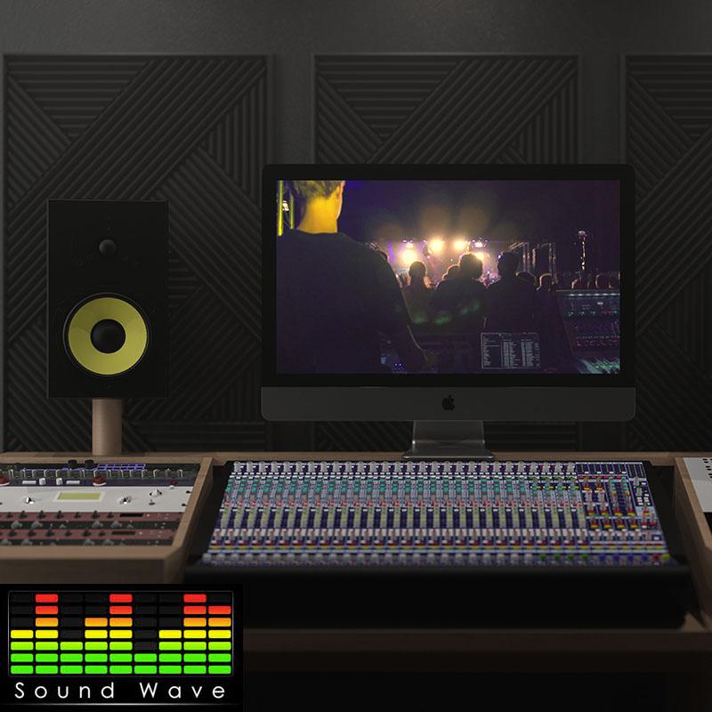 Wat klanten zeggen over Soundwave