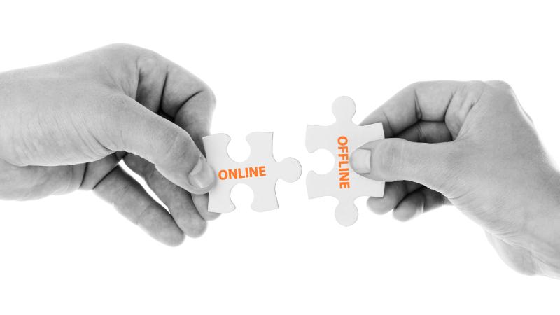 Online of offline reclame, wat is het beste?
