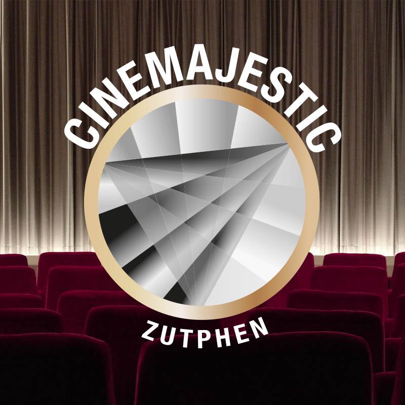 Nieuwe introductie Cinemajestic